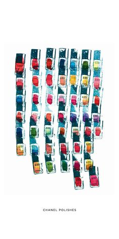 Refinery29 Shops: Samantha Hahn-Grouped Product-Limited Edition Print - Living $40
