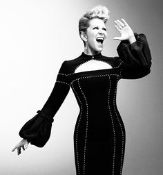 A letter from the heart, to you wonderful, aspiring young artists out there! - Joyce DiDonato - The official web site of JOYCE DiDONATO