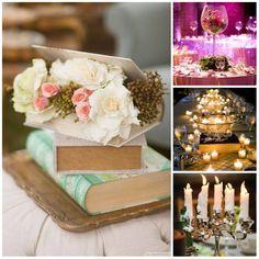 Leef Uniek | Inspiratie | Bruiloft *Elegante en unieke ideeën voor jouw bruiloft!*