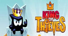 King of Thieves Hack was created for generating unlimited Keys, Gems and Gold in the game