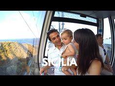 Vacaciones en Sicilia vlog II: 5 días en Taormina - A Golpe de Objetivo