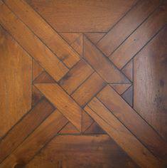 Custom Parquet Flooring traditional wood flooring