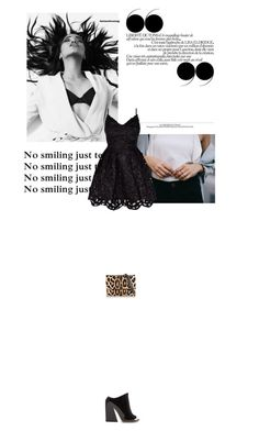 """no tears just smiling"" by janchy1 ❤ liked on Polyvore"