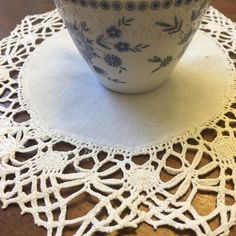 25% OFF ALL Vintage Doilies!  SALE  is OCT 16-29 only! Etsy.com/shop/VintageStoryLinend