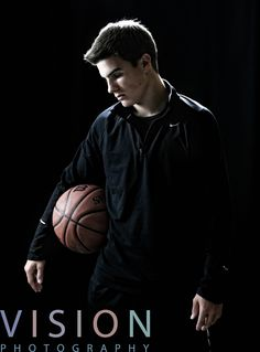 Basketball | Boys - Senior Pic Ideas