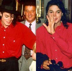 Fotos: NO TAN VISTAS *Volumen XIX* - Página 65 - Foros Michael Jackson's HideOut