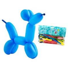 ASDA Modelling Balloons