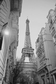 Ah, Paris, I would like to go very much.  This could be one of the most interesting perspectives I have ever seen.