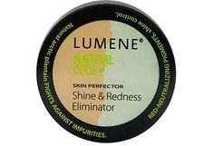 Natural Code by Lumene - Natural Code by Lumene Skin Perfector Kiillon Ja Punaisuuden Häivyttäjä 10 g
