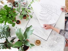 Bloesem Living | Living Pattern