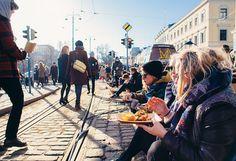 142/365 Streat Helsinki