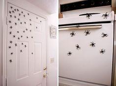 20 Spooktacular Decor DIYs for Halloween via Brit + Co