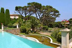 Domaine de La Nartelle, Sainte Maxime
