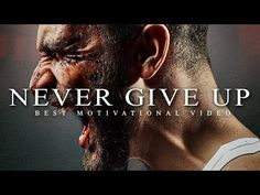 NEVER GIVE UP - Best Motivational Speech Video 2020 Motivational Speeches, Motivational Videos, Best Motivational Speakers, Body Weight, Weight Loss, Giving Up, Never Give Up, Work Hard, Gossip