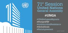 What To Expect from the UN General Assembly | Ban Ki-moon | Pulse | LinkedIn