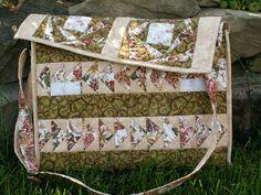 šavi patchwork - Fotoalbum - 1) Moje šití (My handworks) - Tašky a taštičky (Bags, bags, bags, ...)
