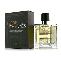 Terre D'hermes By Hermes Parfum Spray 2.5 Oz (flacon H Bottle Limited Edition 2015) http://www.themenperfume.com/terre-dhermes-by-hermes-parfum-spray-2-5-oz-flacon-h-bottle-limited-edition-2015/