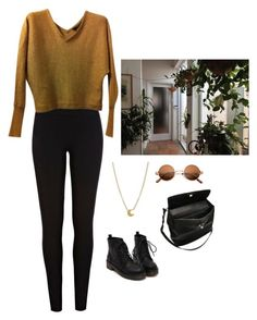 """""""Where'd you go?"""" by alyssagray7 ❤ liked on Polyvore featuring art"""