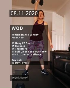 Crossfit Arm Workout, Crossfit Workouts For Beginners, Arm Workouts, Dumbbell Workout, Butt Workout, At Home Workouts, Exercises, Sunday Workout, Functional Workouts
