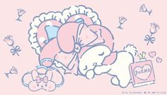 kawaii, sanrio, and cute afbeelding