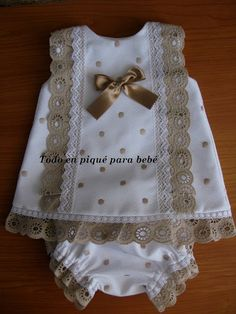 TEMPORADA 2012/2013 - Ana - Creaciones en pique para bebes - - Picasa Web Albums