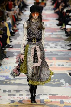 Christian Dior, Ready-To-Wear, Париж