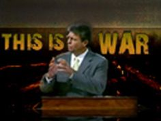 This is War. Paul Washer.