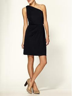 Marc by Marc Jacobs Lana Jersey Dress | Piperlime