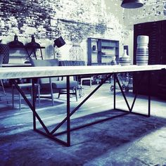 You have to check out our latest creation from the industrialist range!! Flat black looks slick. #industrialtable #industrialfurniture #table #australianmade #australiandesigner #designerfurniture #custommade #design #interiordesign #homedecor #melbourne #melbournedesign #melbournestyle #melbourneshopping #melbournecity #yarraville #spotswood #retro #danish #vintage