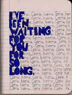 Ideas To Use To Write A Boyfriend In Prison Mail Call Writing
