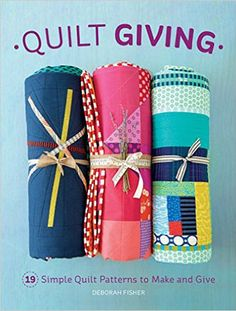 Handmade Holidays Nov. 7: Gifts for Good (Charity Sewing) | Sew Mama Sew | Outstanding sewing, quilting, and needlework tutorials since 2005.