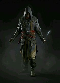 Adewale DLC assassins creed black flag freedom cry