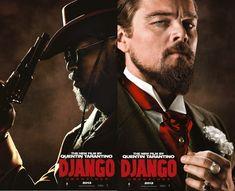 Quentin Tarantino - Django (2013)