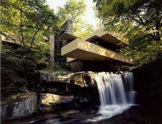 Mid century architecture