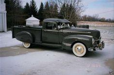 1946 Hudson Big Boy