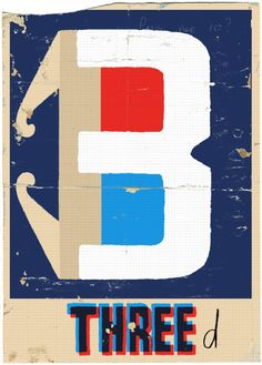 Numbers by Paul Thurlby Art Mots, Typo Logo, Old English Sheepdog, Letters And Numbers, Door Numbers, Graphic Design Typography, Graphic Art, Vintage Designs, Poster Prints