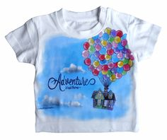 - Kids hand painted t-shirt from my personal collection! Paint Shirts, Kids Hands, How To Draw Hands, Tie Dye, Hand Painted, Drawing, Mens Tops, Handmade, Painting