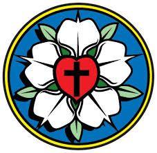 El Escudo de Lutero