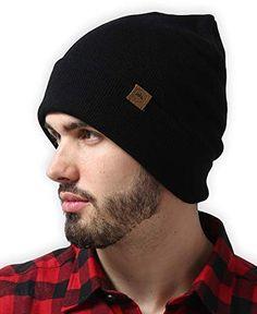 Buy Tough Headwear Cuff Beanie Watch Cap - Warm 39e57b0d4bf3