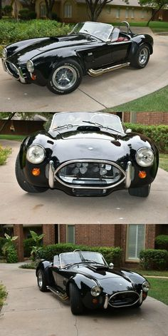Shelby Cobra Replica, 1965 Shelby Cobra, Replica Cars, Cars For Sale, Vehicles, Cars For Sell, Car, Vehicle
