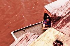 Río Rojo. Carpe Diem