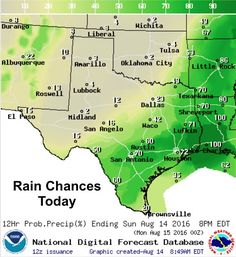 New post (Heavy Rain Across SE TX This Morning) has been published on Texas Storm Chasers.