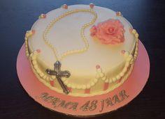 Barokante taart