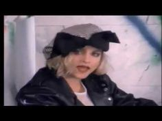 Madonna - Borderline (Official Music Video)