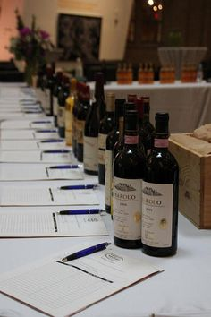 Used in an article entitled The Geography of Investment Grade Wines, this photo was taken at Second Harvest's  Toronto Taste where there are always amazing deals in the Fine Wine Auction on investment grade wines.   (Yes, I'm on the Steering Committee)
