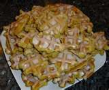 Image detail for -Recipe for Pumpkin Waffle Cookies - Desserts