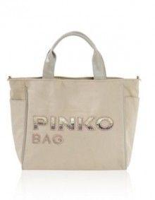 Pinko Bag mod Idrostatica color sabbia autunno inverno 2012 2013 Euro 50