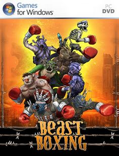 Download Beast Boxing Turbo Portable