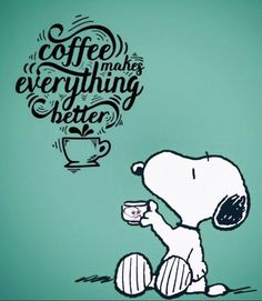 humor humor you are in the right place for fitness illust . Joe Coffee, Coffee Is Life, I Love Coffee, Coffee Talk, Snoopy Love, Charlie Brown And Snoopy, Snoopy And Woodstock, Snoopy Hug, Peanuts Cartoon