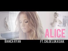Bianca Ryan feat. Chloe Lukasiak - Alice (Official Music Video) - YouTube Credit ♥Dancemoms luver♥
